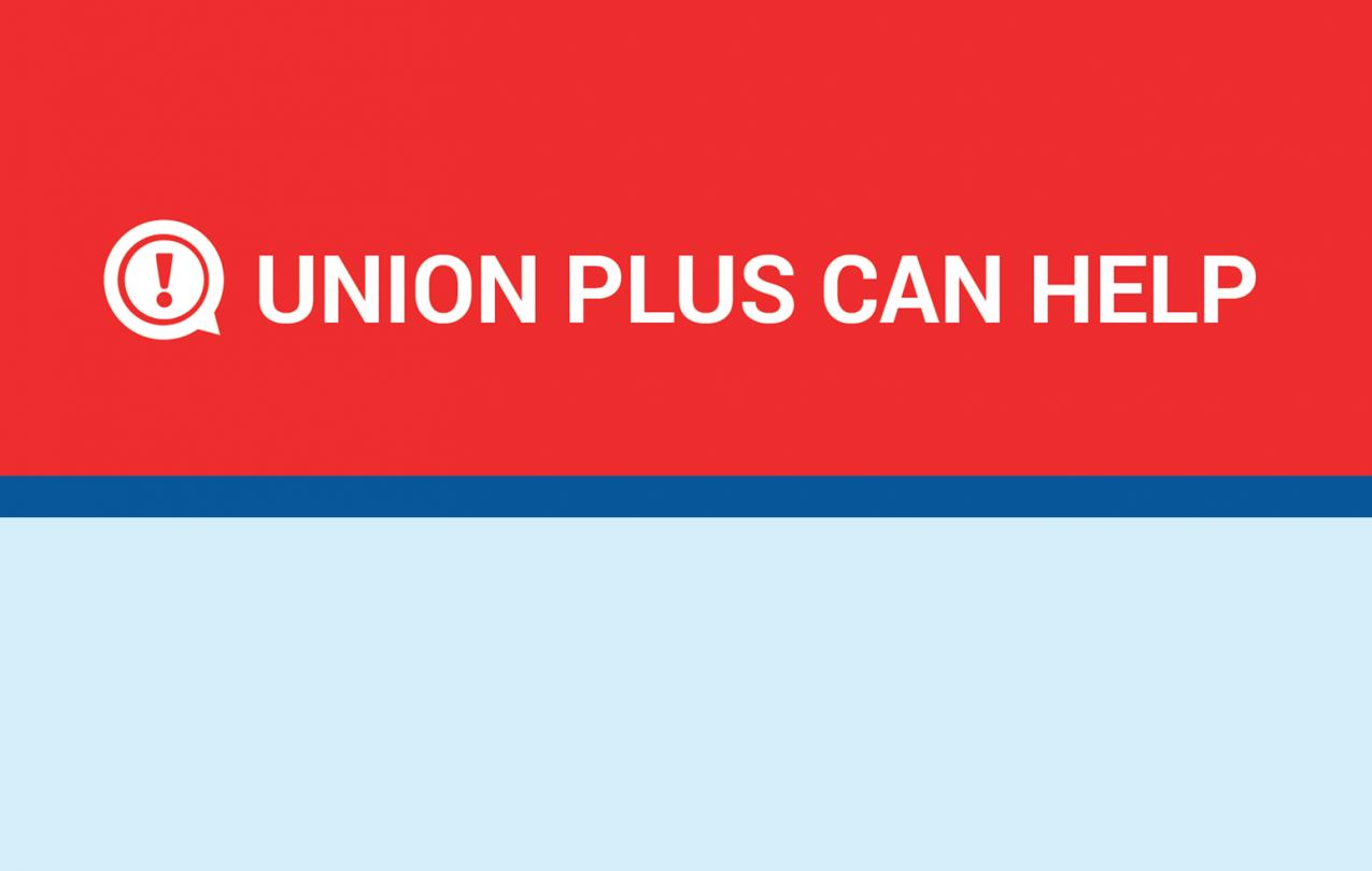 Union Plus COVID-19