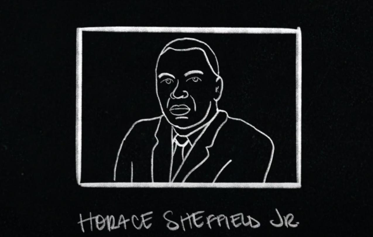 Horace Sheffield Jr.